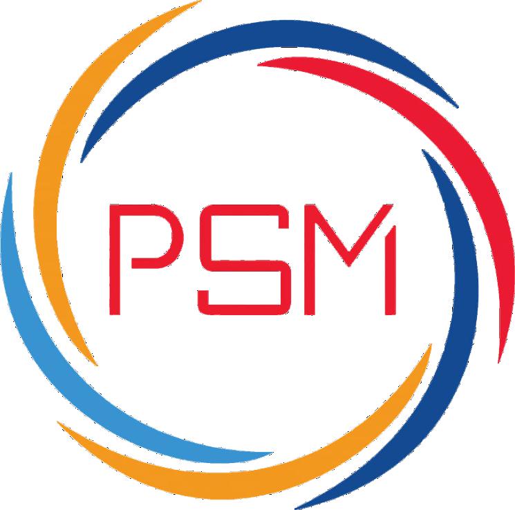 PT PSM